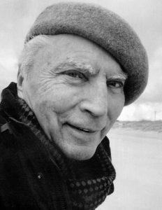 Vaclovo Straukos portretas
