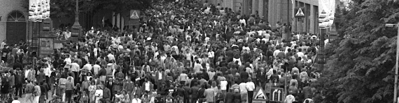 Klaipėda: miestas ir žmonės