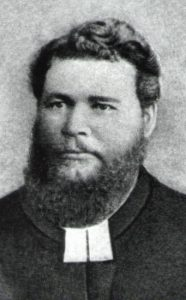 Kristupo Jurkšaičio portretas